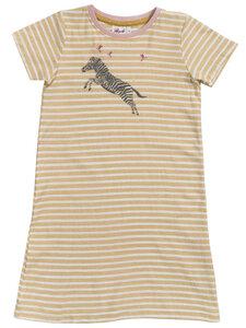 Kinder Nachthemd Kurzarm reine Bio-Baumwolle - People Wear Organic