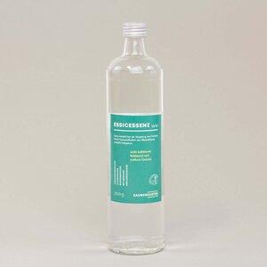 Essigessenz 700 g (24,9%) - Sauberkasten