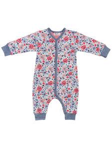 Baby Schlafanzug reine Bio-Baumwolle - People Wear Organic