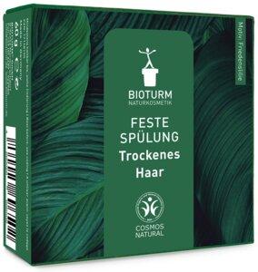 Feste Spülung Trockenes Haar - Bioturm