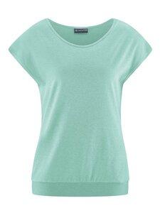 Shirt with Crimpling - HempAge