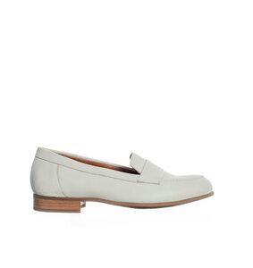 Damen Loafer LARA, Offwhite - Ten Points
