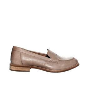 Damen Loafer SAGA, Sand - Ten Points