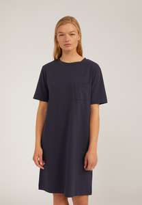 KLEAA - Damen Jerseykleid aus Bio-Baumwolle - ARMEDANGELS