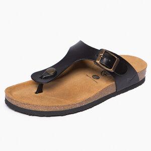 Zehentrenner Sandale - Bolero - Plakton