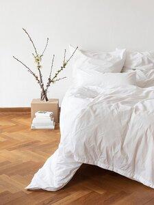 finn - bettdeckenbezug aus 100% baumwolle (kbA) - erlich textil