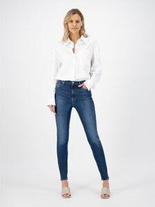 Sky Rise Skinny - Mud Jeans