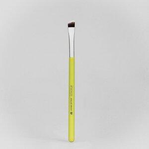 Angled Brush - vegan - für Tierhaar-Allergiker geeignet - benecos
