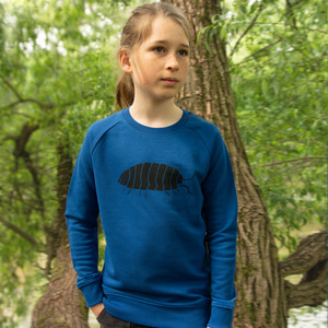 Greta Assel Pulli für Kinder - Cmig