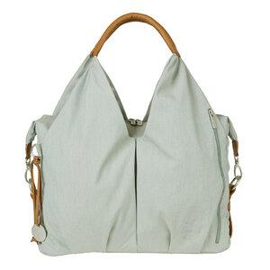 Lässig Wickeltasche Green Label  Neckline Bag Sky NEU - Lässig