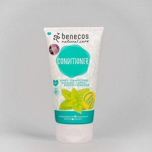 Naturkosmetik - Spülung - Zitronenmelisse - vegan - 200 ml - benecos