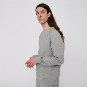 Mittelschweres Sweatshirt Herren - Organic Basics
