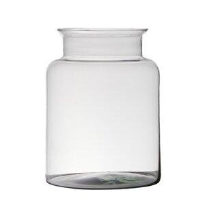 Vase aus Glas Landon - Mitienda Shop