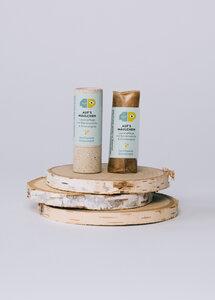 Plastikfreier Lippenbalsam Vorteilsset - Auf's Mäulchen (2x10g) - Biokosmetik - 4peoplewhocare