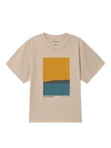 Mediterraneo T-Shirt - thinking mu