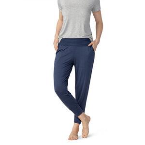 Damen Yogahose mit Komfortbund 7/8-Länge FSC - Mey