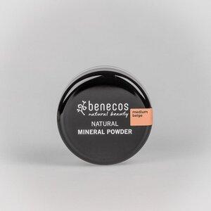 Naturkosmetik - Mineral Puder - talkfrei - vegan - benecos