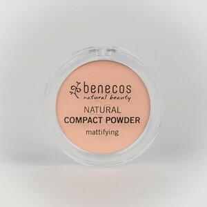benecos Natural Compact Powder - benecos