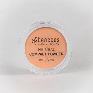 benecos Natural Compact Powder - benecos