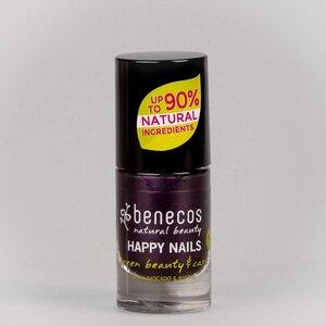 Nagellack - 8FREE – Wasser- und Luftdurchlässig - 5ml - benecos