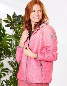 Outdoor-Jacke Guste aus 100% recyceltem Polyester - Deerberg