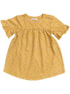Baby und Kinder Sommerkleid reine Bio-Baumwolle - People Wear Organic
