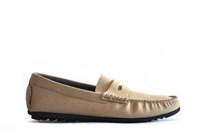 Tommy Suede - Noah Italian Vegan Shoes