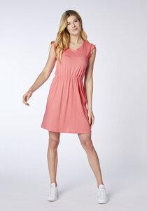Women, Jersey Dress - Oklahoma Jeans
