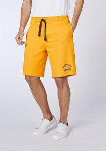 Men, Bermuda Shorts, Regular Fit, GOTS - Oklahoma Jeans
