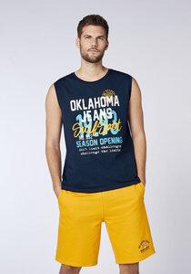 Men, Top, Regular Fit - Oklahoma Jeans