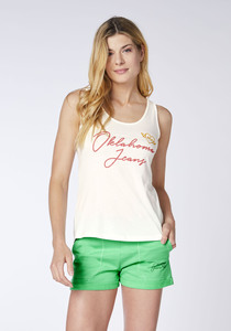 Women, Tank Top, Regular Fit - Oklahoma Jeans