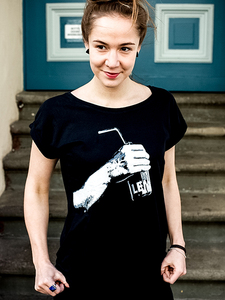 Lemonaid, Frauen Shirt 'Hand' - LemonAid