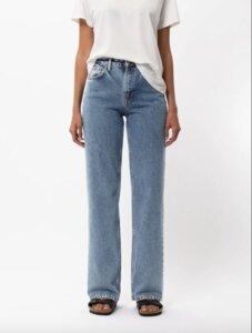 Clean Eileen - Gentle Fade - Nudie Jeans