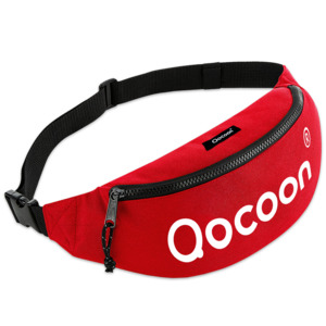Shoulderbag – STRAIGHT - Qocoon