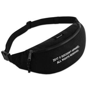 Shoulderbag – PURE - Qocoon