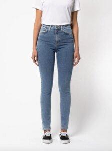 Hightop Tilde - Blue Sun - Nudie Jeans