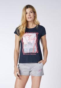 Women, T-Shirt, Regular Fit - Oklahoma Jeans