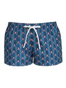 PALMSPRING Shorts - woodlike