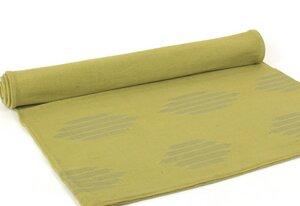 Yoga-Matte aus 100 % handgewebter Baumwolle - El Puente