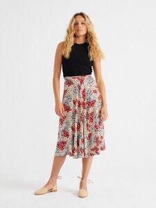 Lavanda Skirt - thinking mu