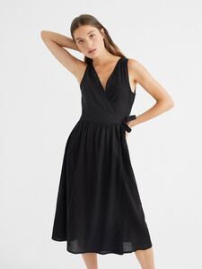 Amapola Dress - thinking mu