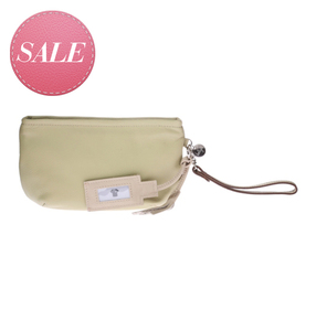 SMILE Clutch Mint - beliya