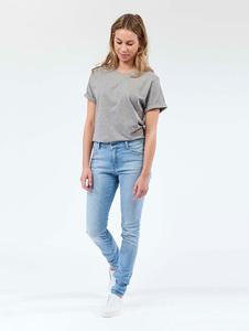 Skinny Hazen - Blue Pride - Mud Jeans