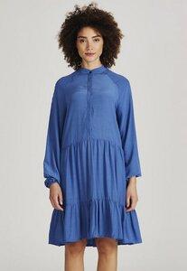 Kleid Lendra aus Ecovero Viscose - Givn BERLIN