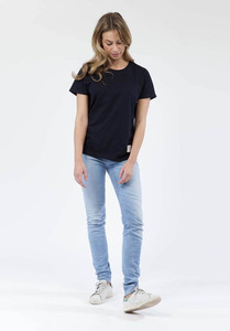 Skinny Lilly - Blue Pride - Mud Jeans