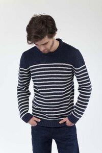 Pullover Elkins - Mud Jeans