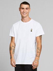 T-Shirt Stockholm Charlie Brown - DEDICATED