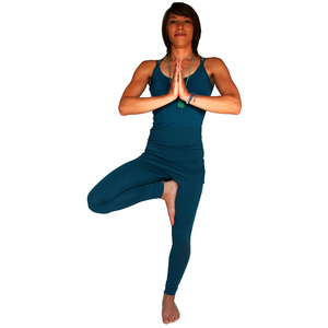 Yoga Jumpsuit - BAGHI