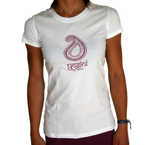 Yoga T-Shirt - BAGHI