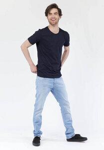 Jeans Slim Fit - Lassen - Blue Pride - Mud Jeans